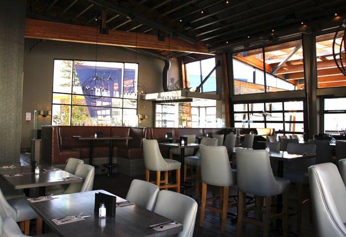 Sammy J's Grill & Bar, South Surrey Photo 1