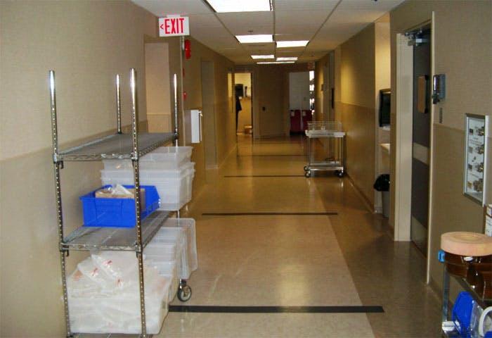 Ambulatory Surgical Centre Vancouver Photo 1