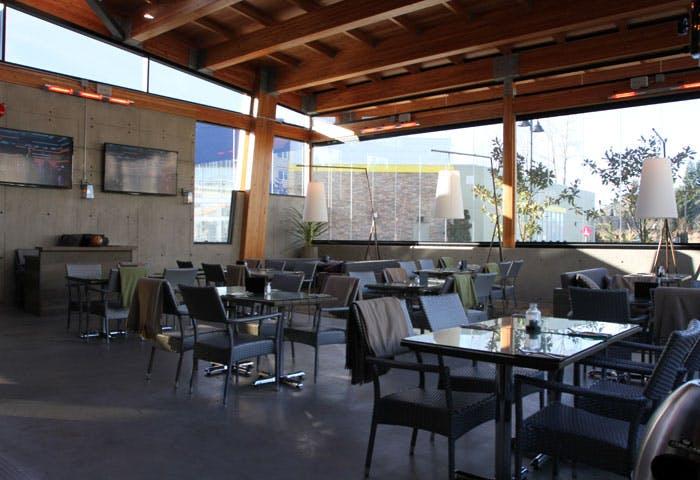 Sammy J's Grill & Bar, South Surrey Photo 2