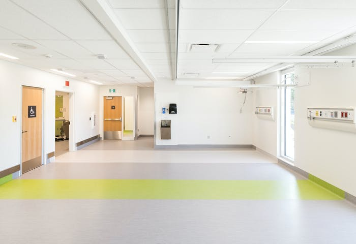 Delta Hospital Medical Imaging & Lab Expansion Photo 2