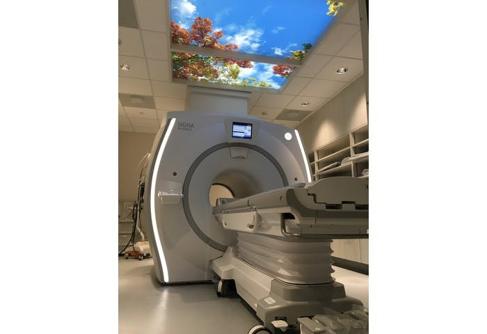 Jim Pattison Outpatient Care and Surgery Centre - MRI Photo 1