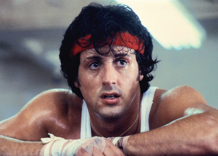 Rocky - The Ultimate Underdog