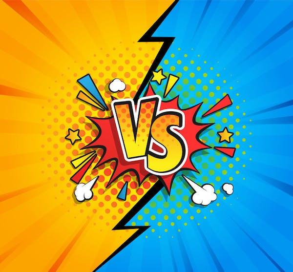 Keeping vs Hiver