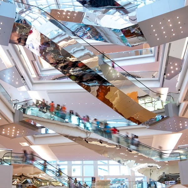 8 nouveaux centres commerciaux qui recrutent en france