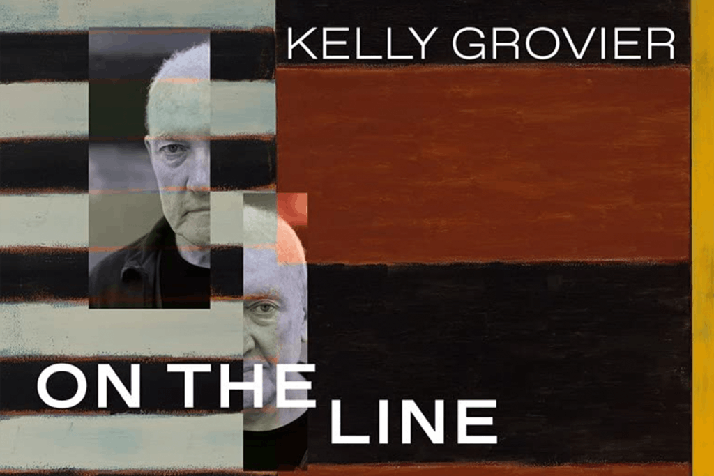 On the Line: Conversations with Sean Scully