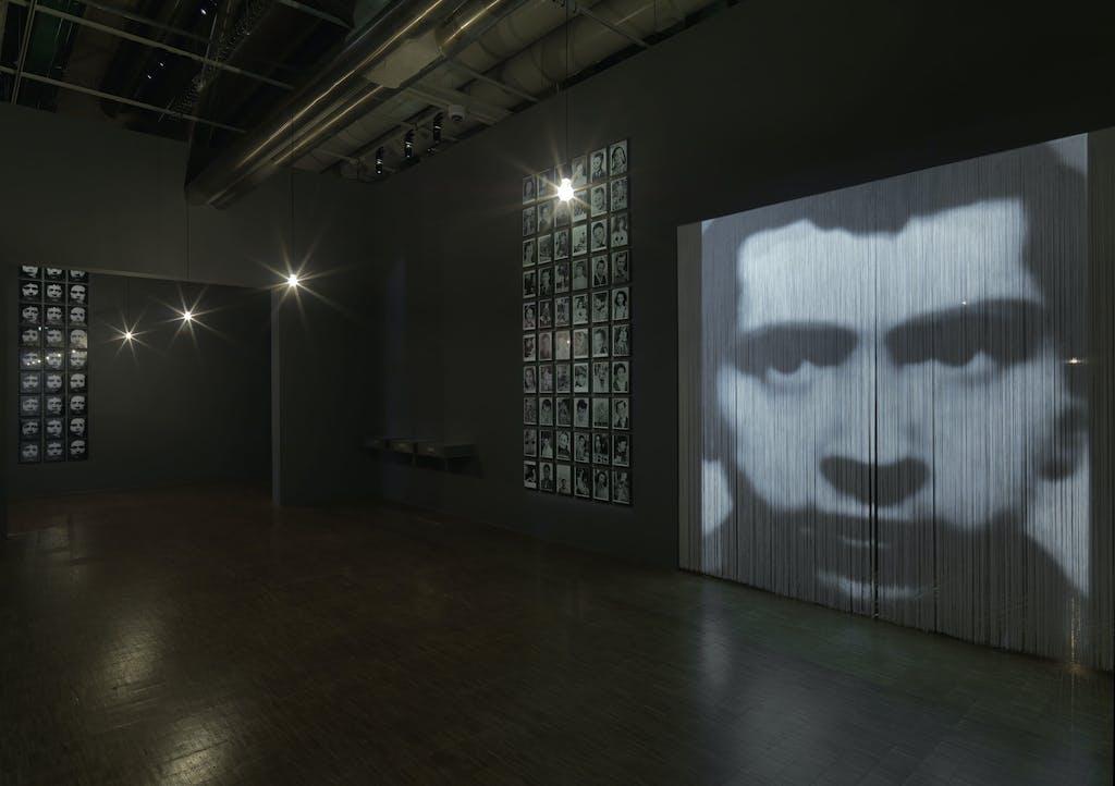 Christian Boltanski, Faire Son Temps