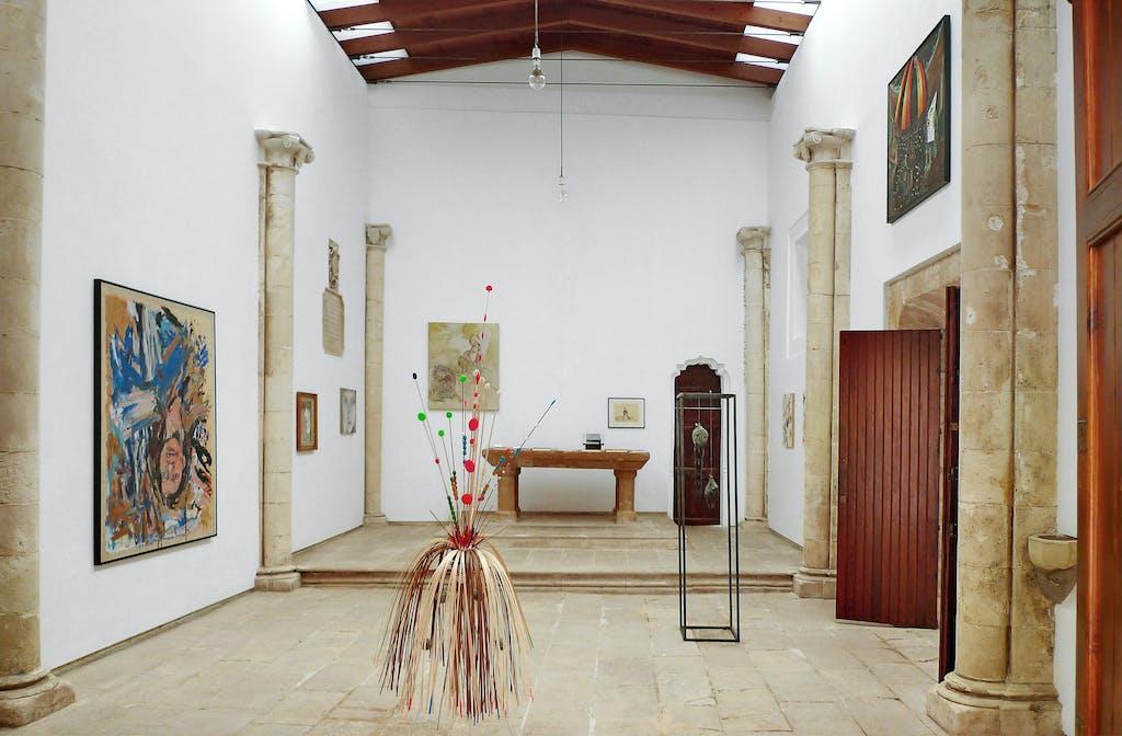 Kewenig Palma, Sin Título, 2004-2010