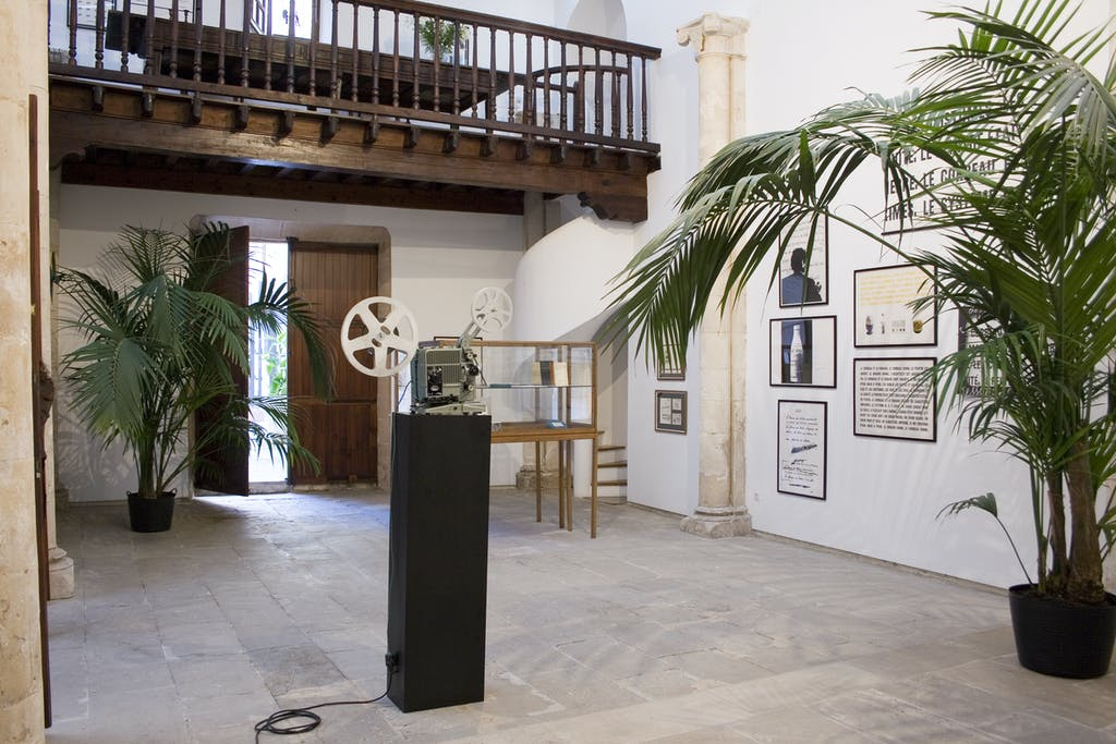 Marcel Broodthaers, Graphic Works and Books