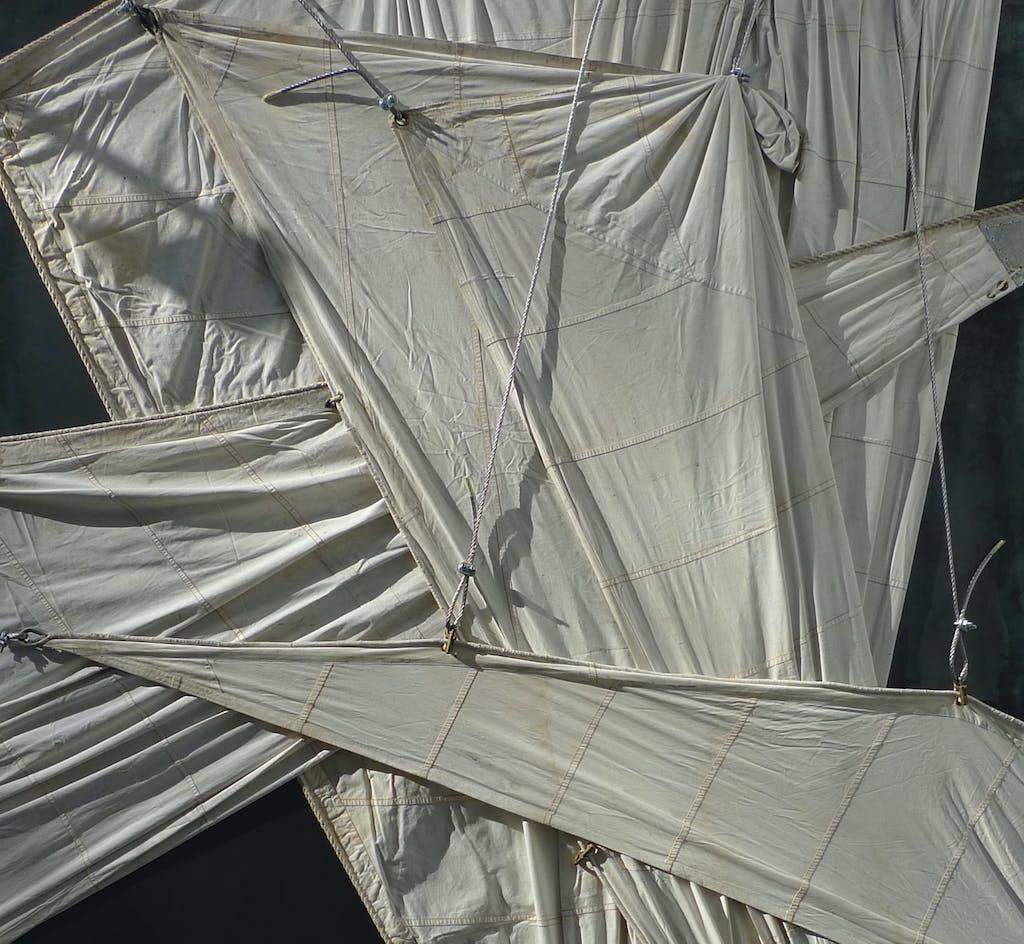 Jannis Kounellis (detail)