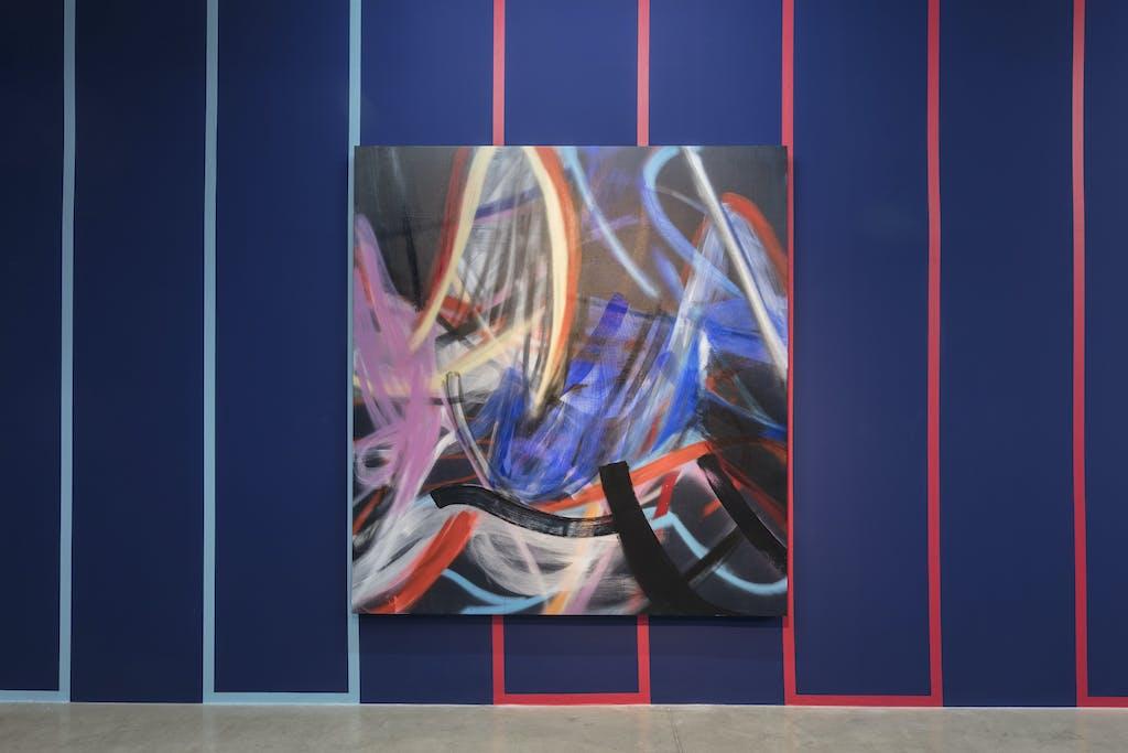 Liliane Tomasko at Museo MATE