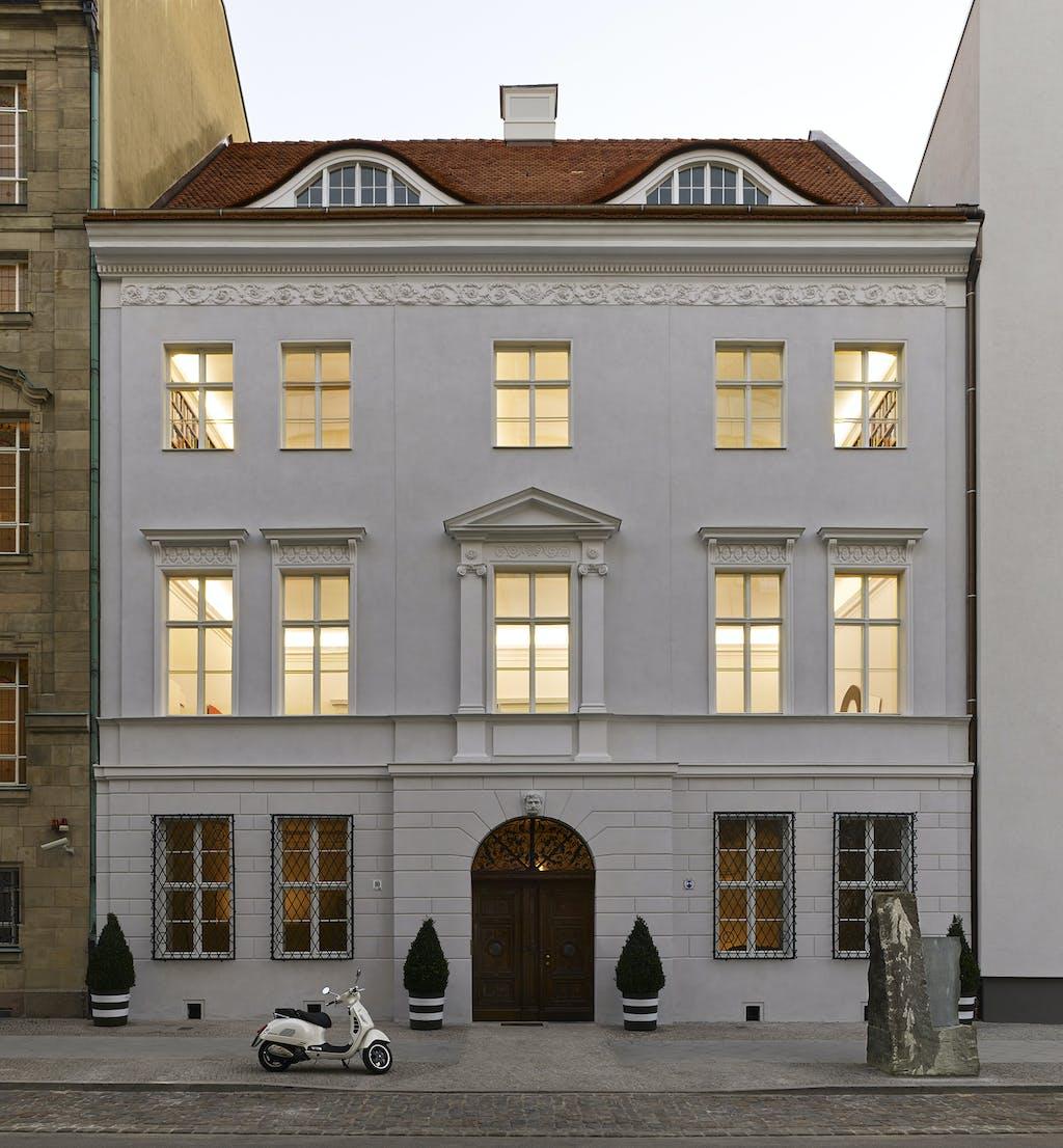 Galerie Kewenig, Frechen