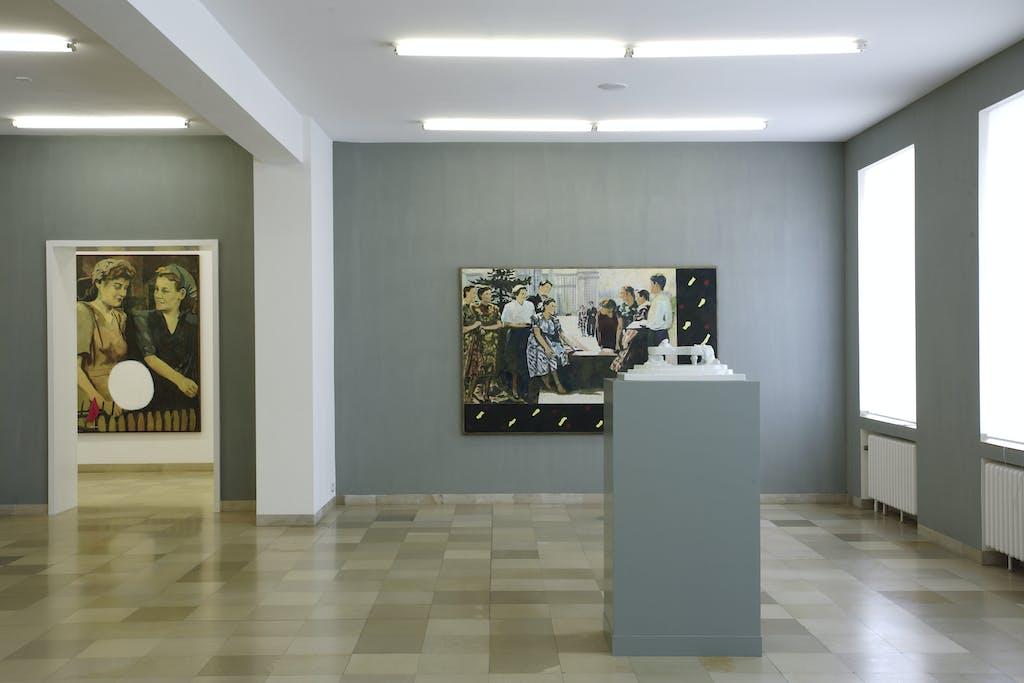 Ilya & Emilia Kabakov, Rooms No. 2 & 3