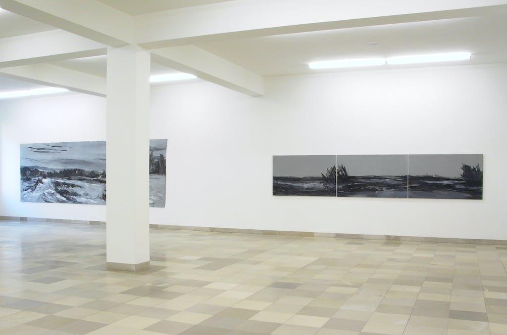 Ivan Bazak, Landschaft