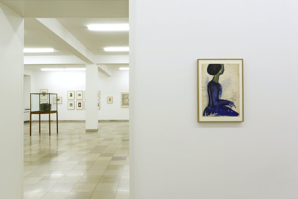 Miroslav Tichý exhibition