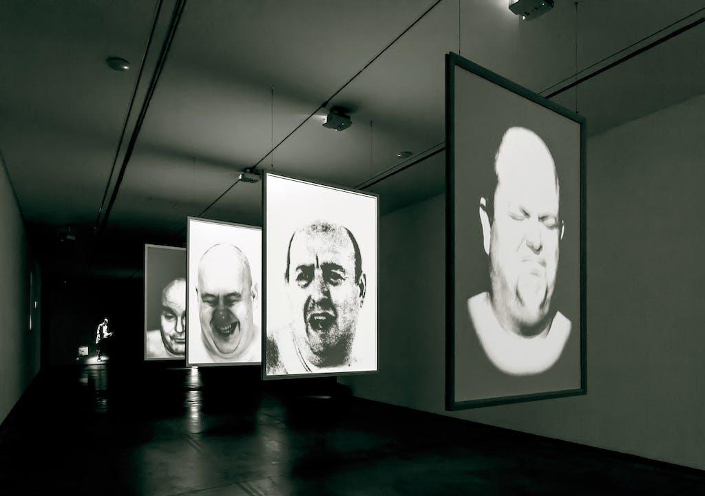 Bernardi Roig at Es Baluard Museu, Palma, Spain