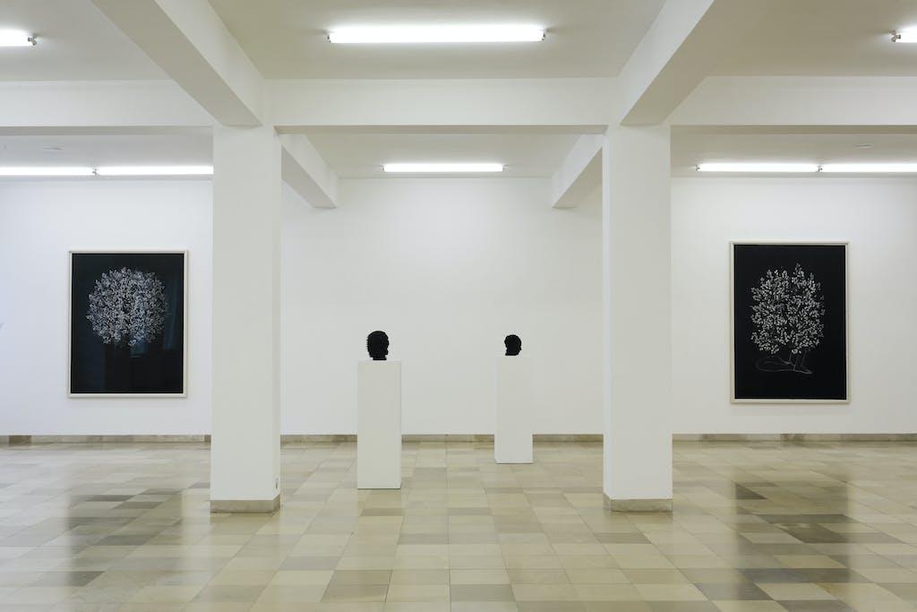 Juul Kraijer, Recent Works