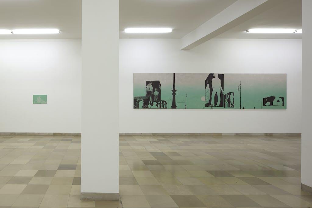 Hendrik Krawen, Stadt der Bilder