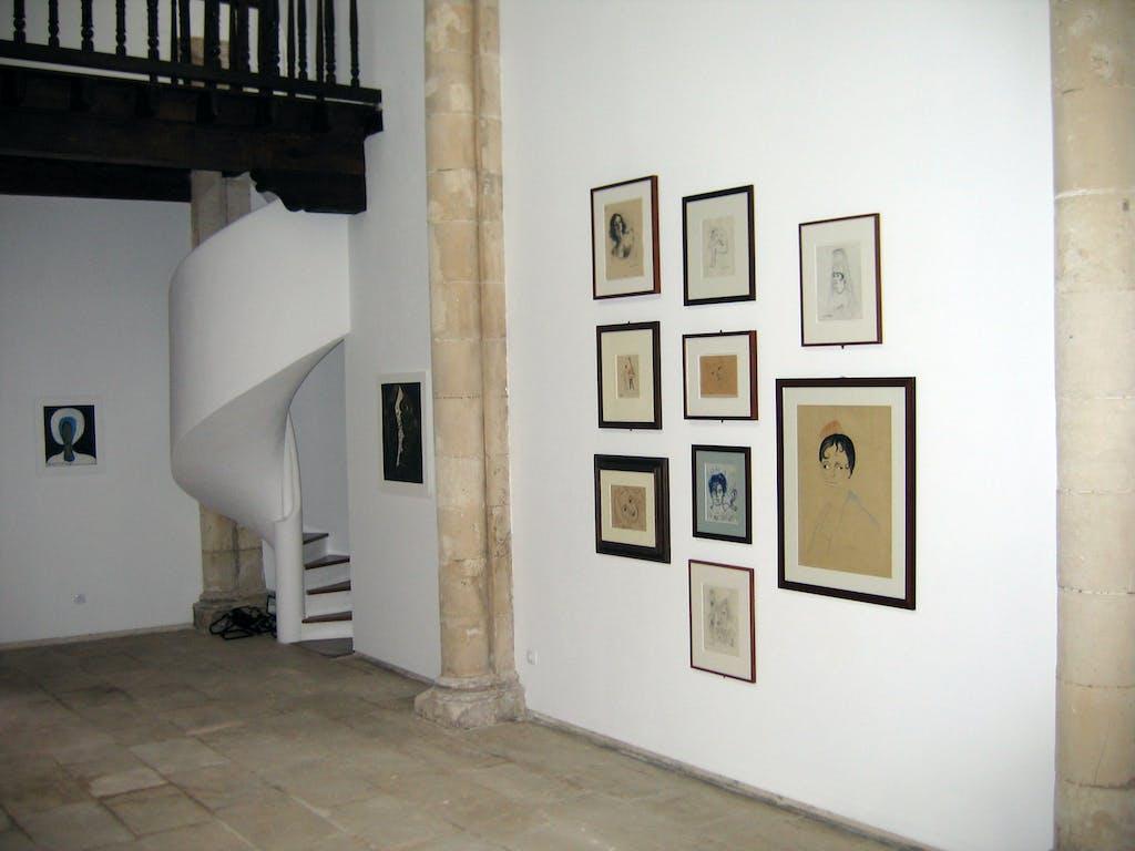 Francis Picabia, Pinturas y Dibujos