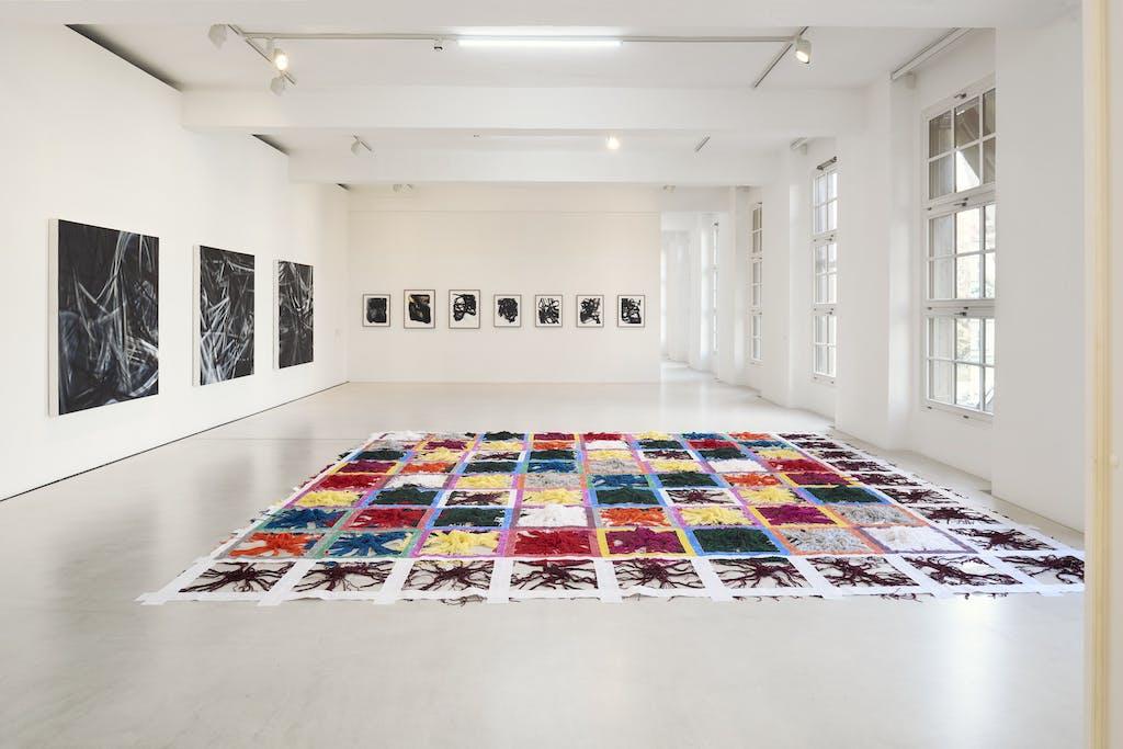 Liliane Tomasko, 'Morpheus', Kunstmuseum Kloster unser Lieben Frauen, Magdeburg, 2021