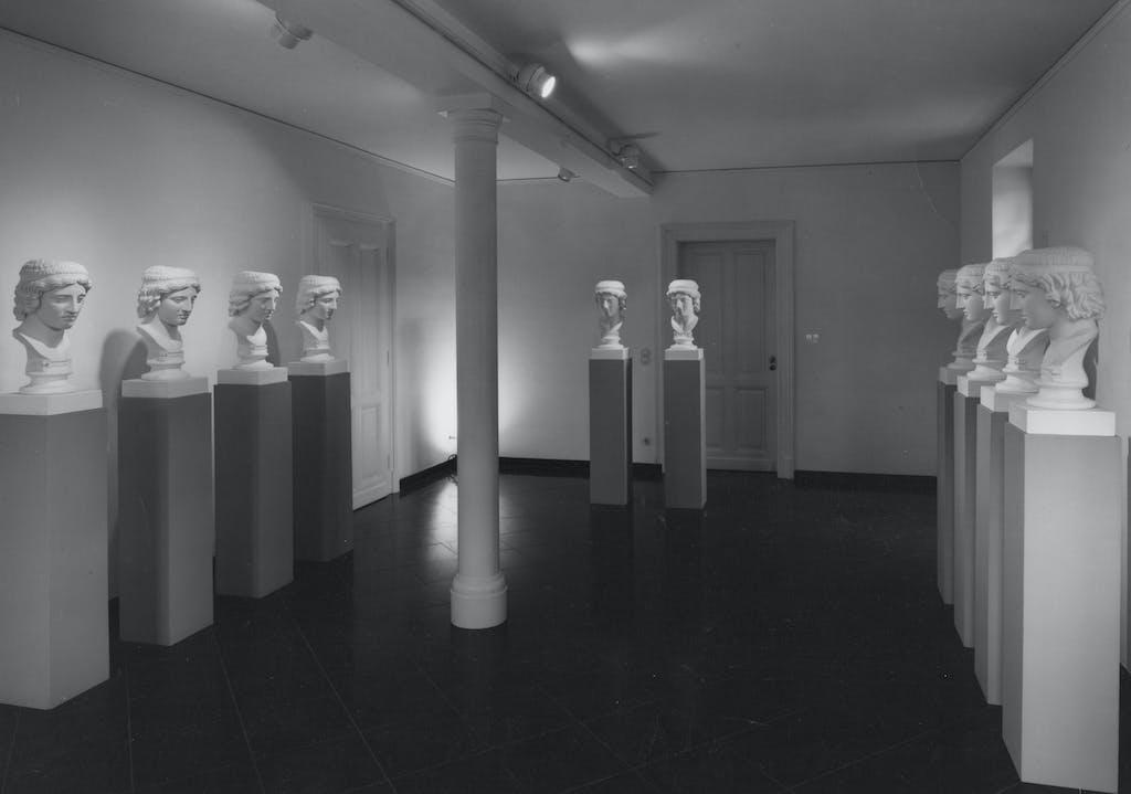 Ian Hamilton Finlay: New Works