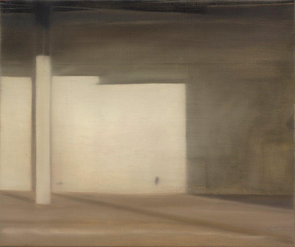 Bert de Beul, Untitled, 2006