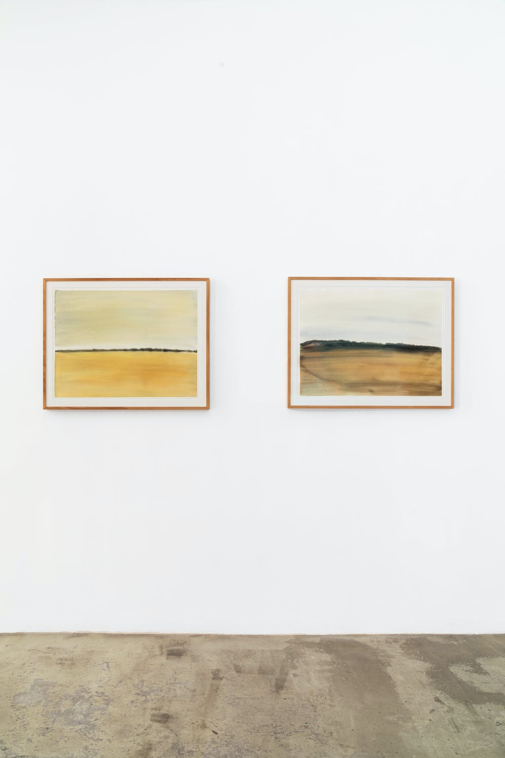 Ignacio Gelabert, Still Land