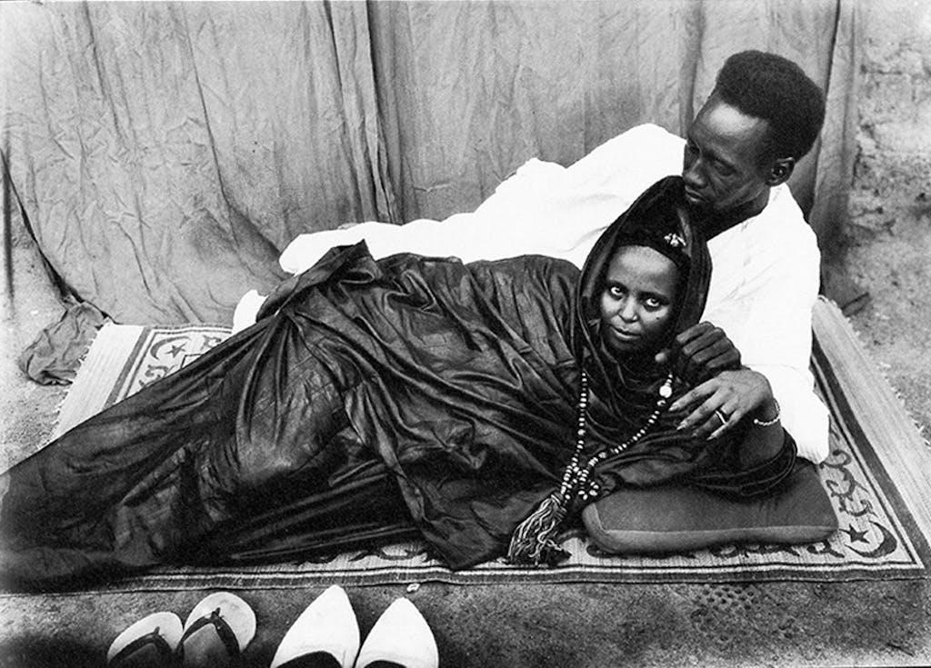 Seydou Keïta, Untitled 1952