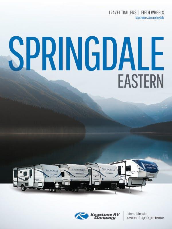 Springdale Eastern Production