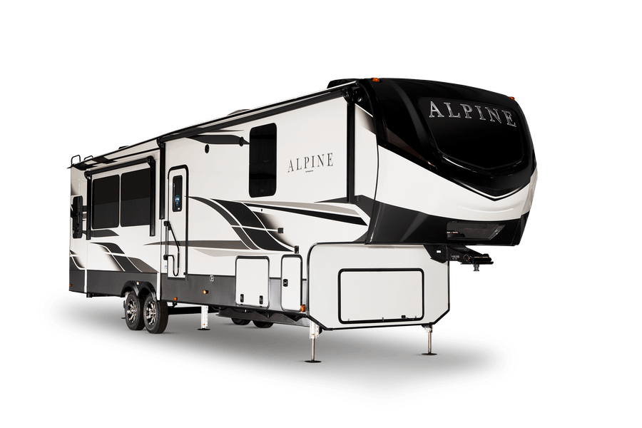 Picture of Alpine RV