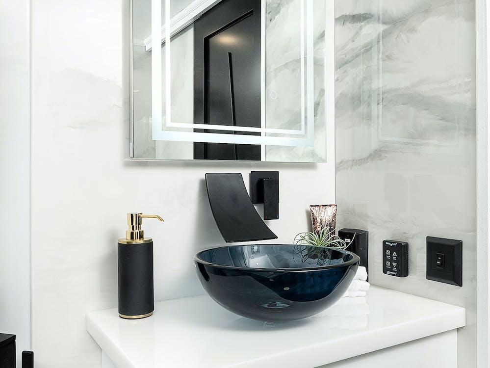 The Ultimate Montana bathroom vanity
