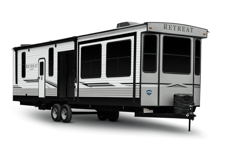 Picture of Retreat RV