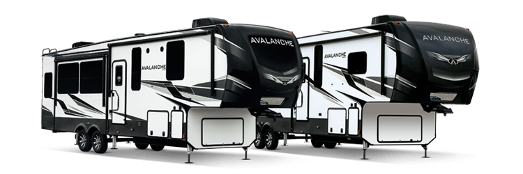 Image of Avalanche RVs
