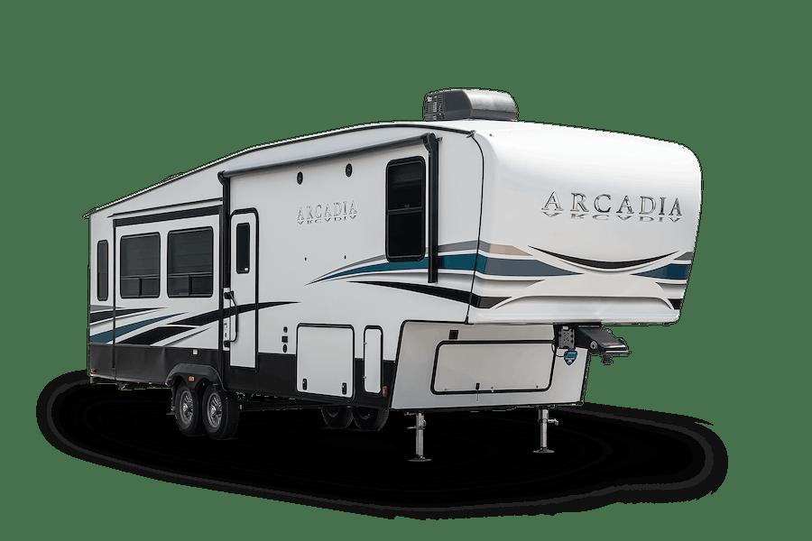 Arcadia 3/4 Ton Fifth Wheels