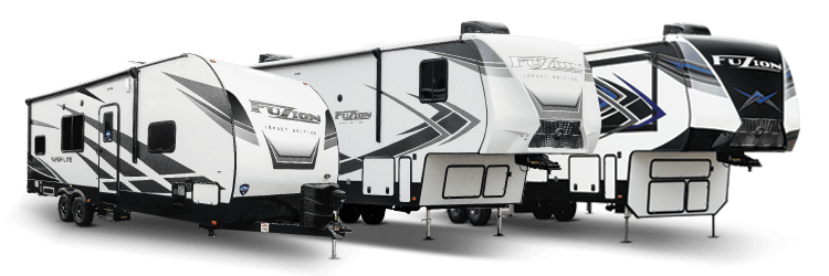 Image of Fuzion RVs