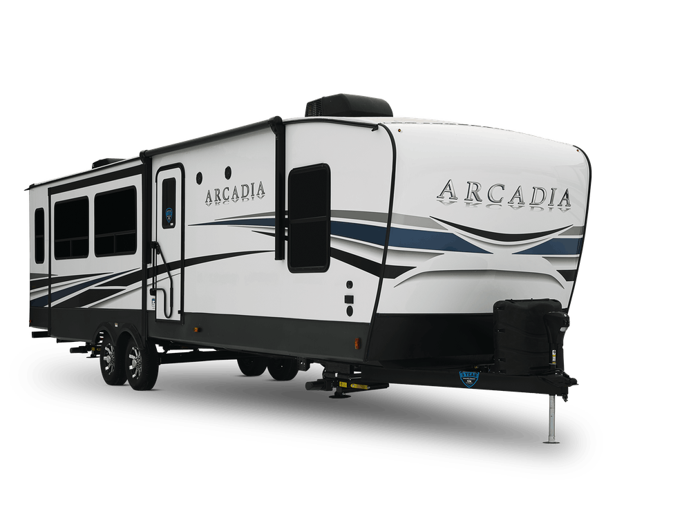 Arcadia 370 Travel Trailer