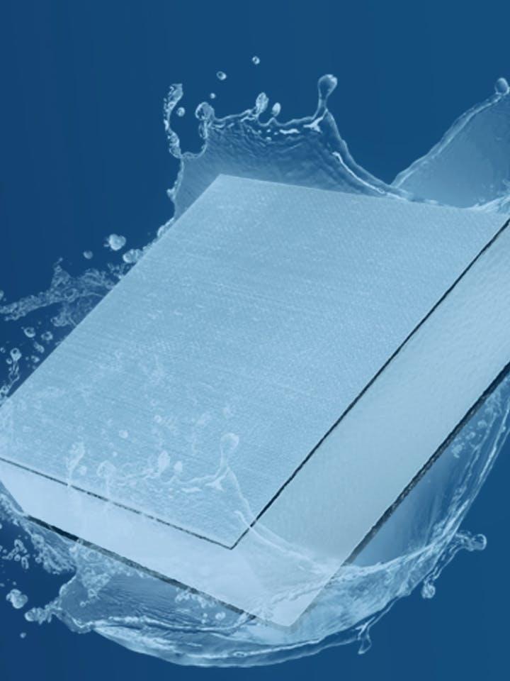 HyperDeck™ High-Performance Water-Resistant RV Floor