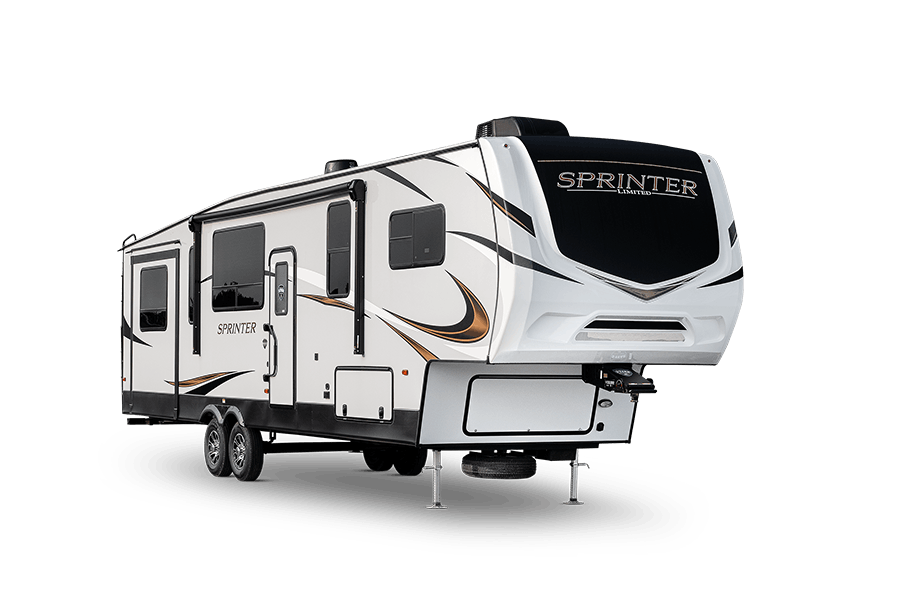Sprinter Limited Fifth Wheels
