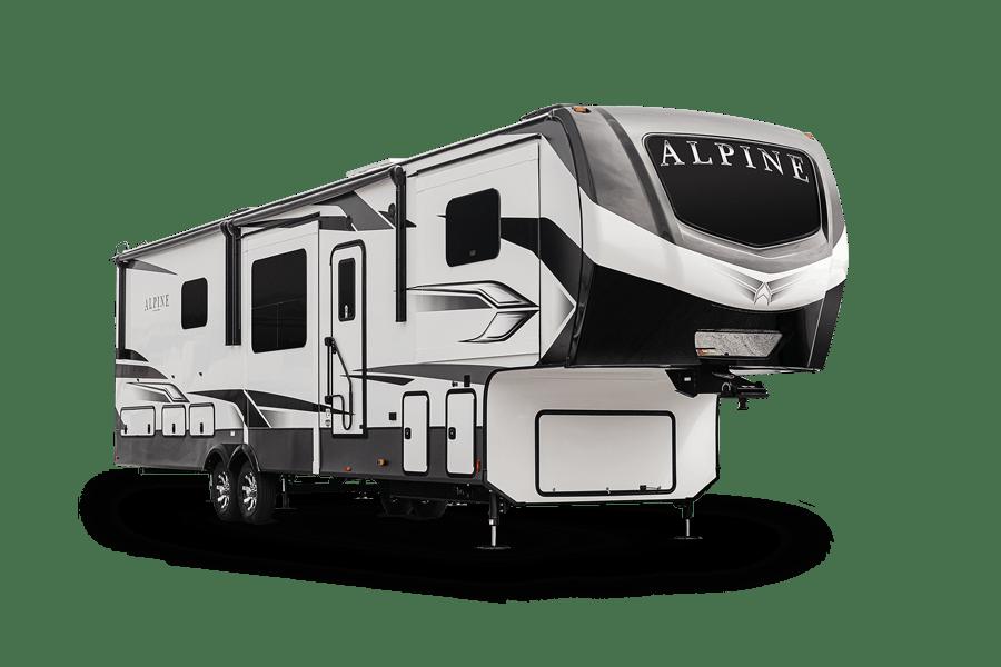 Picture of Alpine RV