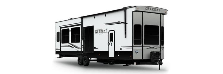 Image of Retreat RVs
