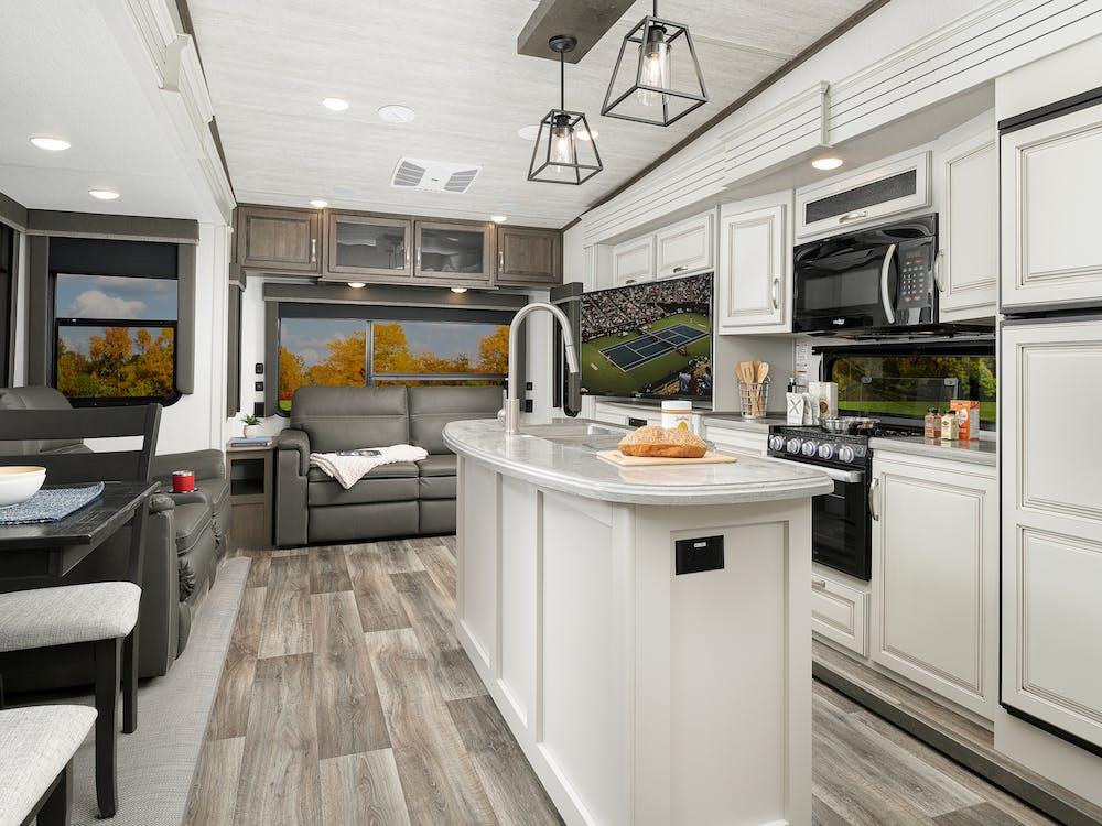 316RLS kitchen