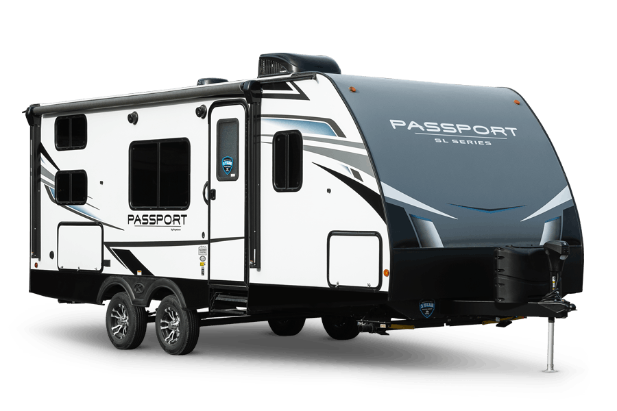 Picture of Passport SL RV