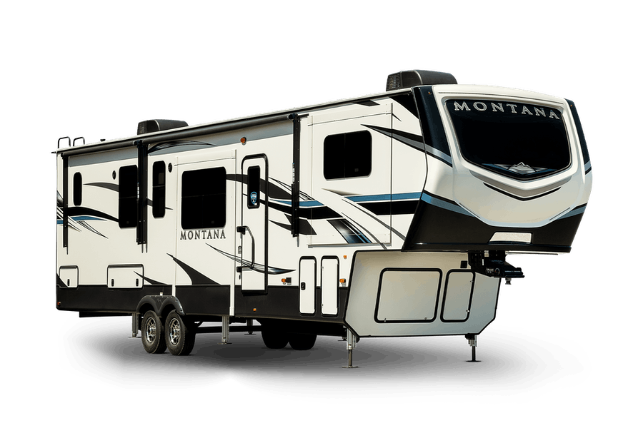 Montana Fifth Wheels