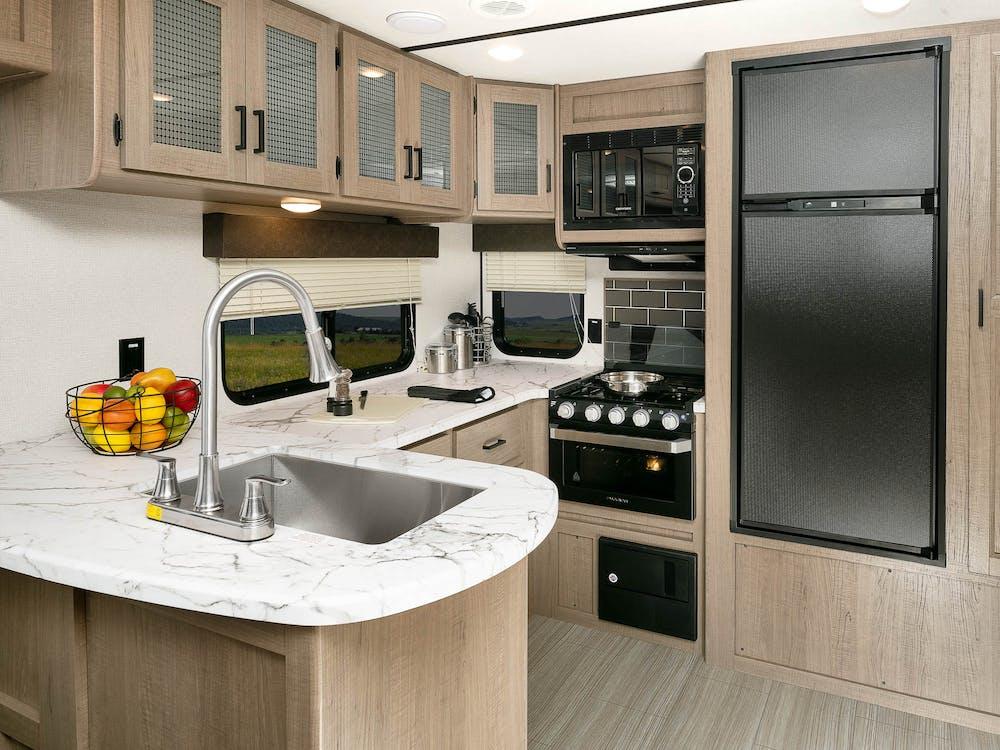 28RKS kitchen