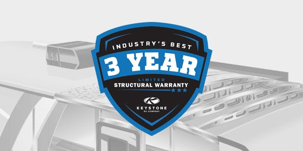 1 & 3-Year Limited Warranties