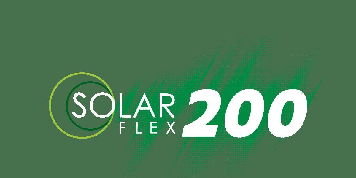 SolarFlex™ 200