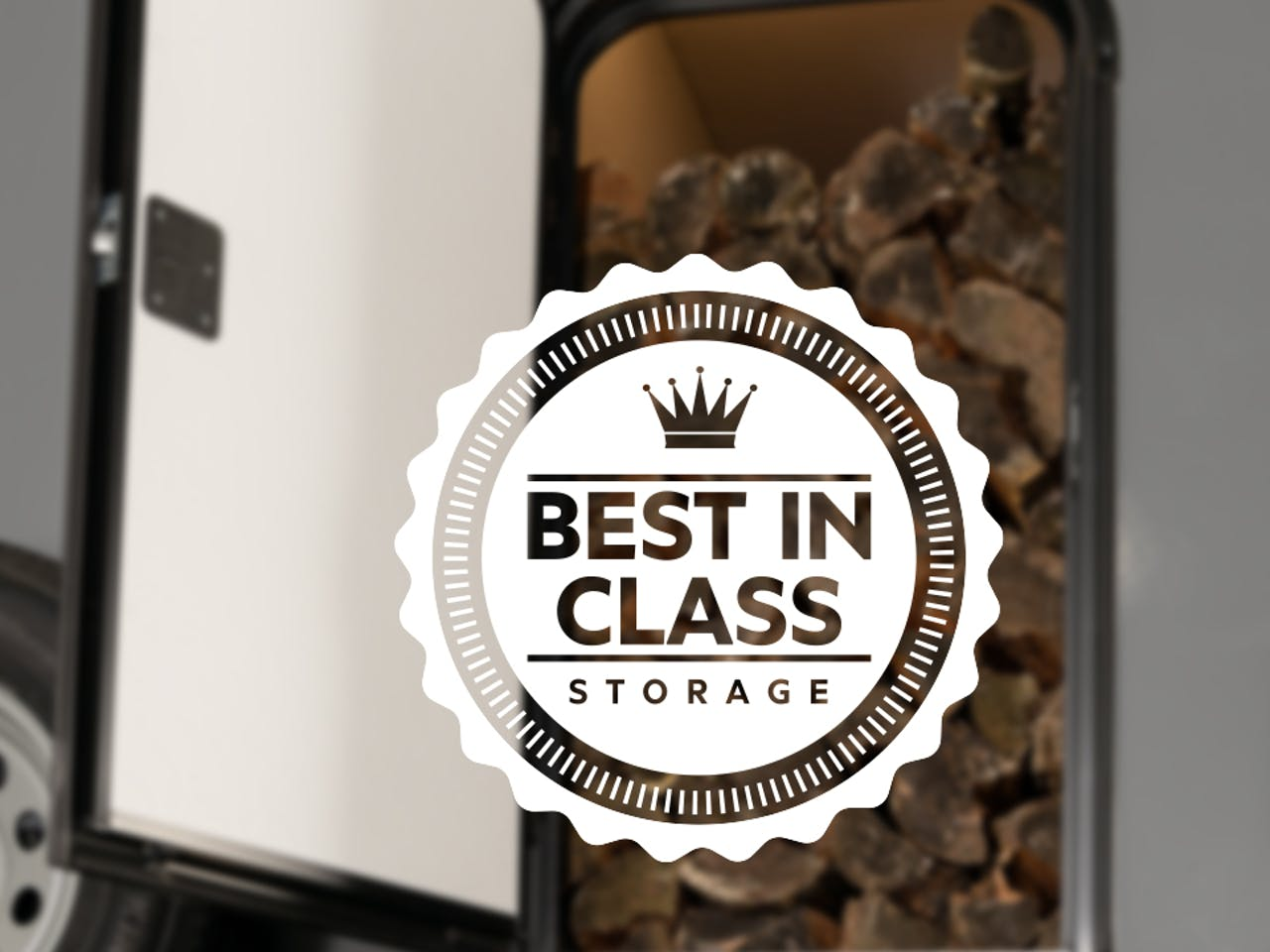 Best-in-Class Storage