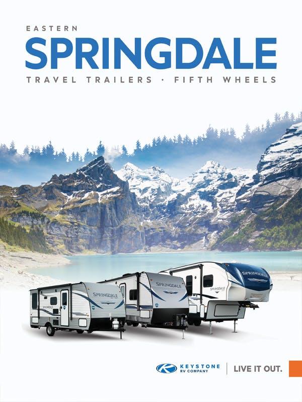 Springdale East