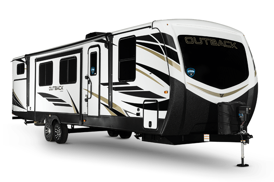 Picture of Outback RV