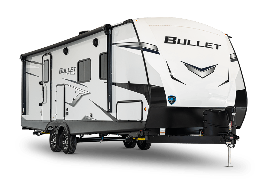 Picture of Bullet RV