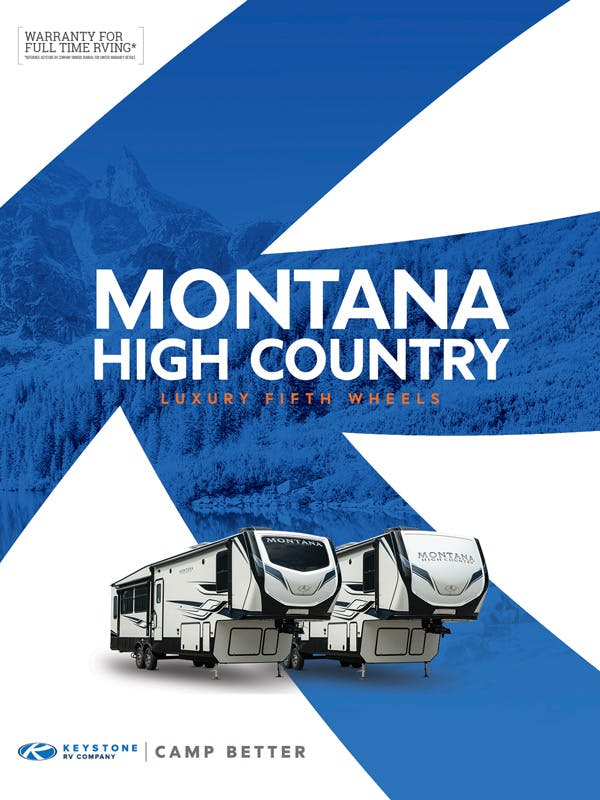 Montana High Country